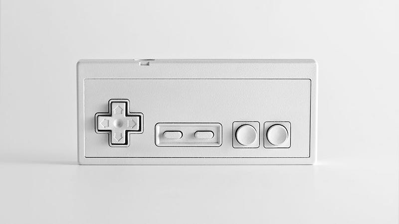 If Only They'd Actually Released an All-White NES