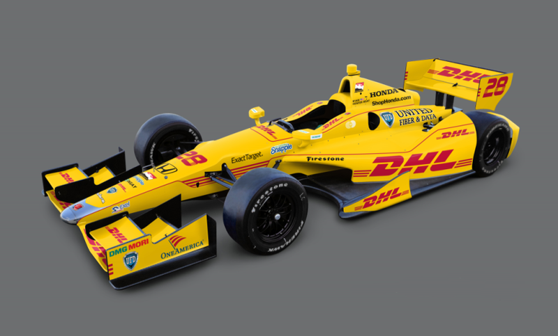 I know the Dallara Dw12 gets a lot of hate
