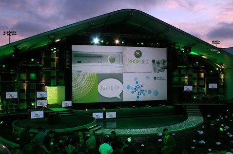 Gizmodo Live at Microsoft's E3 Press Event