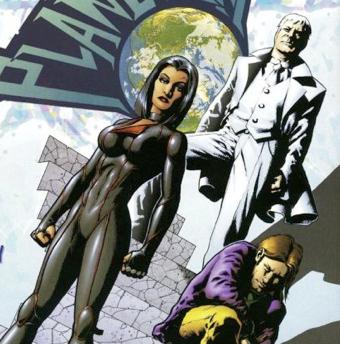 The cynical superheroics (and hopeful humanity) of Warren Ellis' Planetary