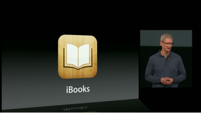 There's a New Version of iBooks with Synced Pages and Continuous Scrolling