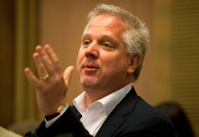Glenn Beck vs. The Citadel: Who Announced Plans for a Libertarian Commune Better?
