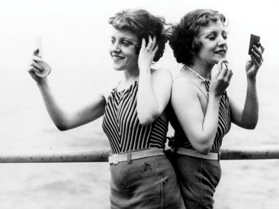 The conjoined twins who were more famous than movie stars in the 1920s