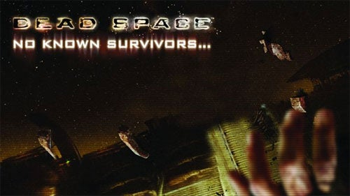 Explore Dead Space Narrative With No Known Survivors