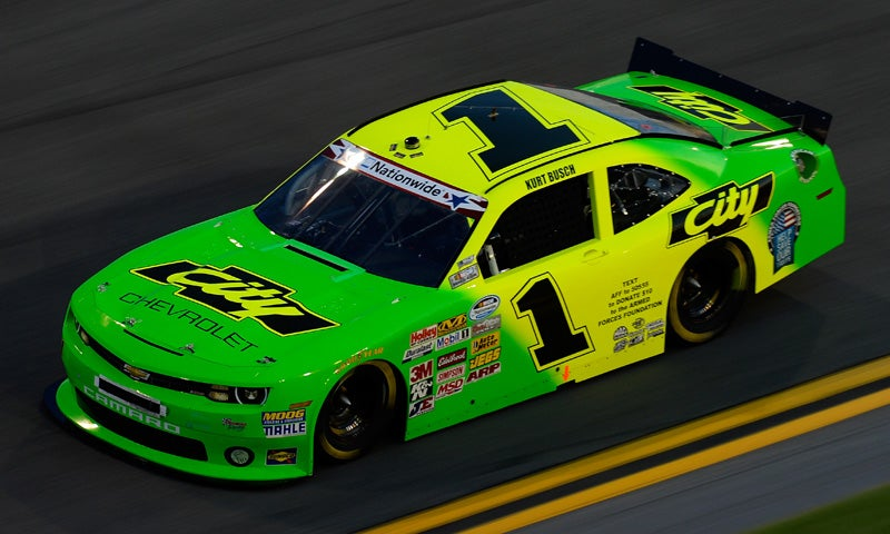 James Finch's Low Key NASCAR Exit A Loss For Racing As A Whole