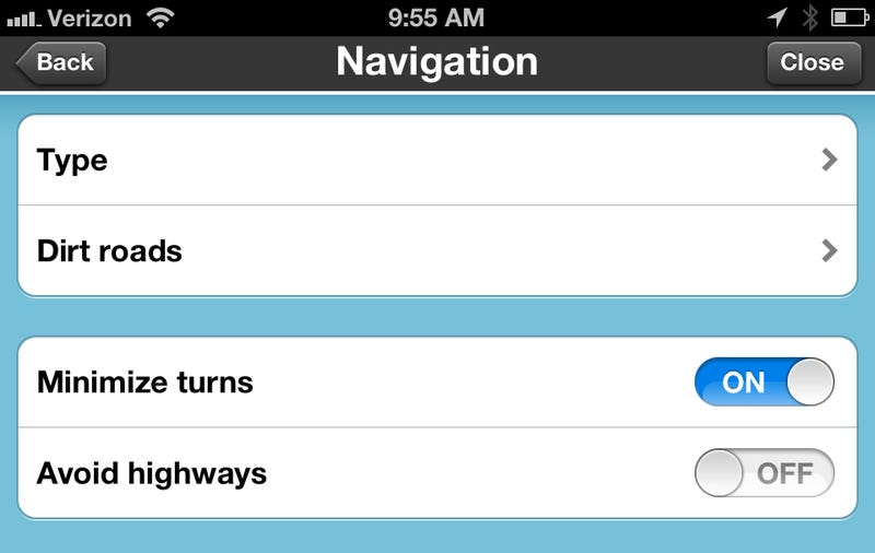How Can I Make My GPS App Give Me Better Directions?