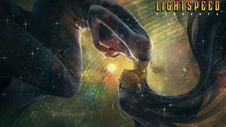 """LIGHTSPEED Presents: """"The Universe, Sung in Stars"""" by Kat Howard"""