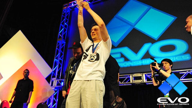 Meet Your EVO 2011 Champion (In Marvel vs Capcom 3)