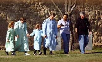Child Abuse Hearings On Texas Polygamist Sect Start Today