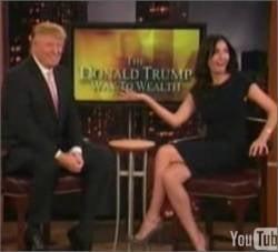 The Shame Of A Donald Trump Infomercial