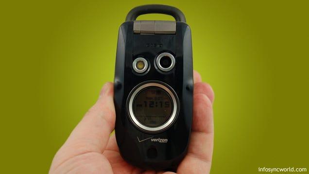 Top 5 Water-resistant Phones