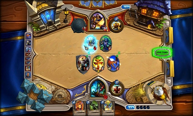 OK, I'm Addicted To Hearthstone