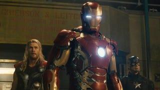 The Marvel Empire Strikes Back:<i>Avengers: Age of Ultron</i>,<i></i>Reviewed
