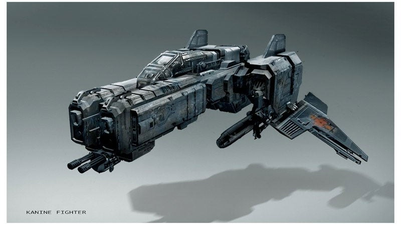 The Concept Art of Matt Codd, the Artist in Charge at Respawn Entertainment