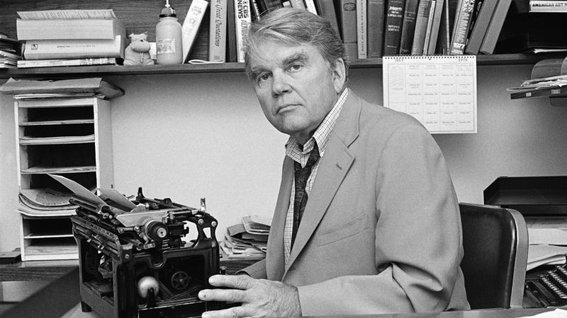 an essay on doors andy rooney