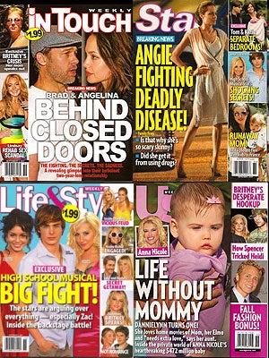 Jennifer Aniston Is Sad And Lonely; Angelina Fighting Disease, Brad Pitt