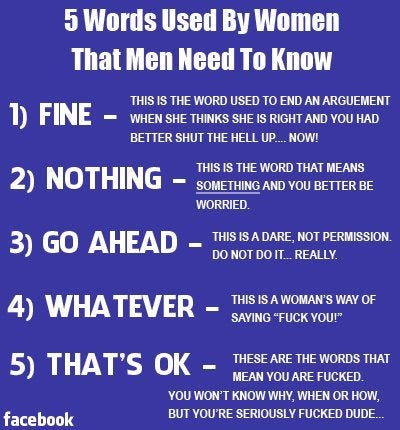 PLEASE Quit Reading Things That Explain What Guys 'Really' Mean