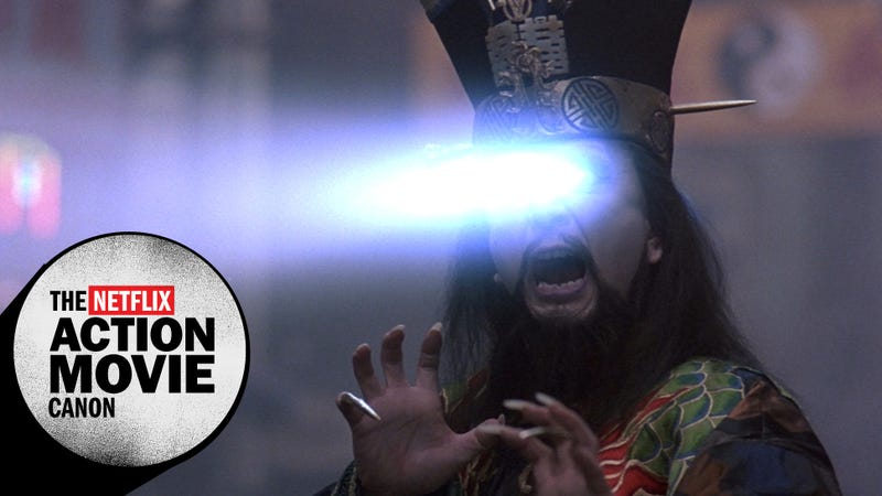 Stop Making Sense: The Lunkheaded Genius Of Big Trouble In Little China