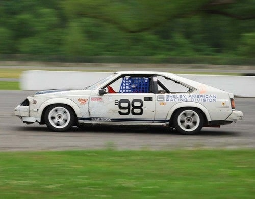 GT $500 Celica Leads, But Breaks Axle Drag Racing