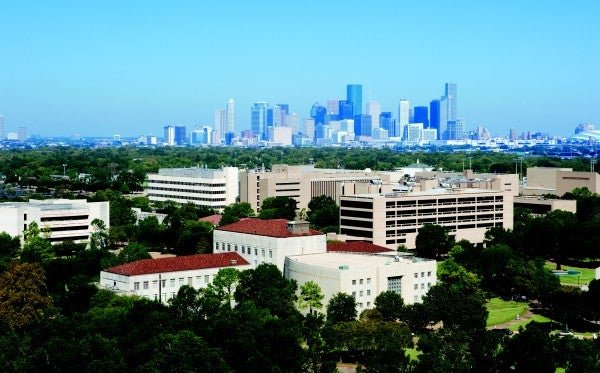 A University Of Houston Foundation Is Embroiled In An Alleged Ponzi Scheme