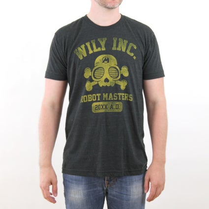 Wear These New Meat Bun Shirts. Wear Them With Pride.