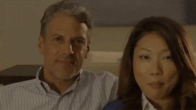 Sony's Interracial Ad Sure Brought Out the Idiots