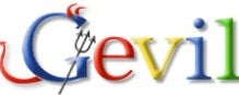 """Wall Street Journal """"confused"""" by Google's evil behavior"""