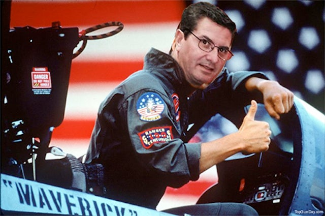 Your Best Dan Snyder Photoshop Contest Submissions