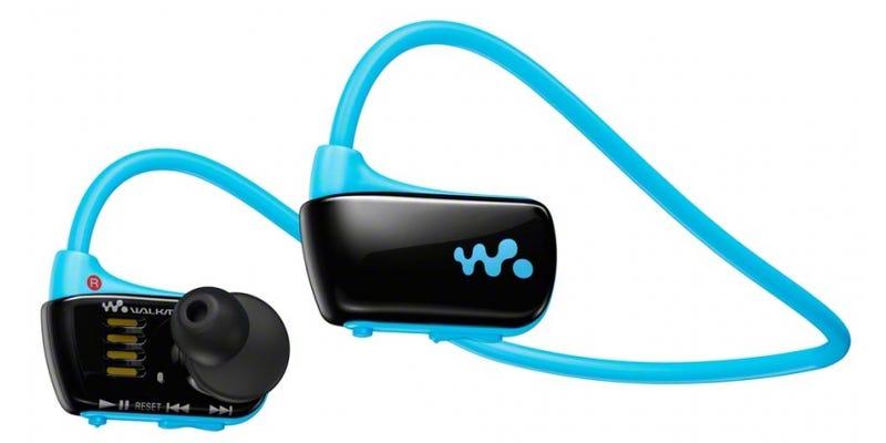 El Walkman se reinventa: pensado para deportistas, se carga en 3 minutos