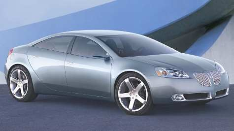 GM's Midsize Rear-Drivers Due in 2010