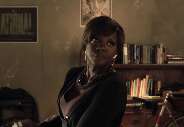 Time for Your How to Get Away with Murder Open Thread