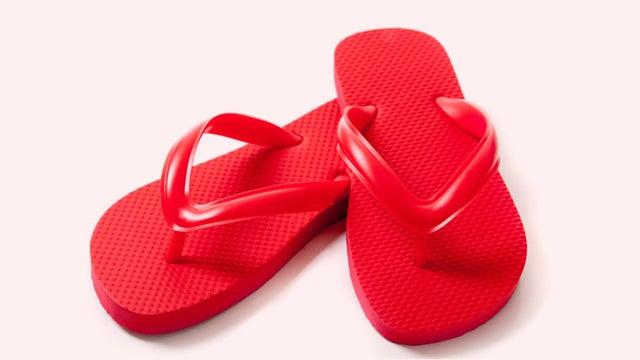 It's Official: Flip-Flops Are Evil