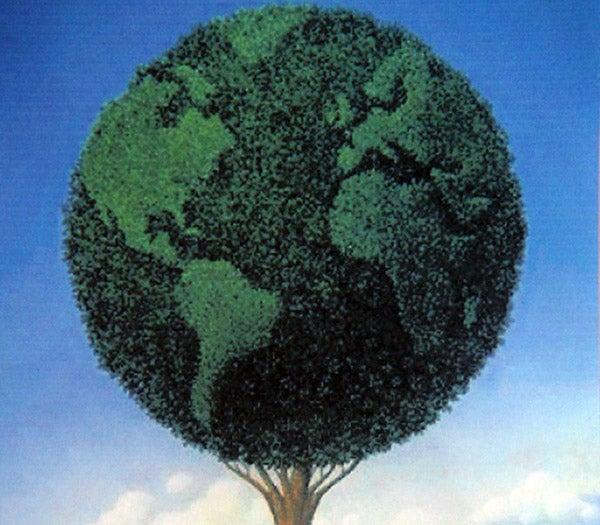 What Utopian Scenario Will Totally Come True Soon?