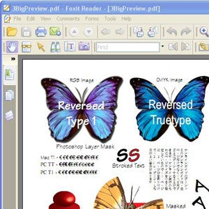 Best All-Around PDF Tool: FoxIt