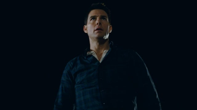 Here's the First Trailer for the Latest Tom Cruise Popcorn Peddler, Jack Reacher