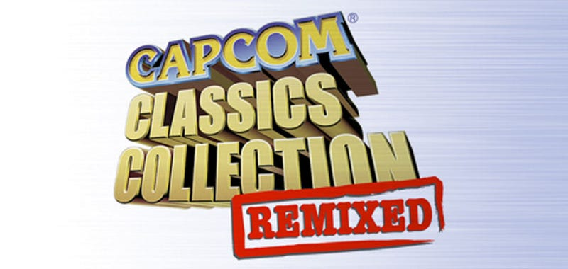 The Following, Old Capcom Games Will Soon Be Available On The PlayStation Network