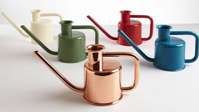 You Will Desire This Watering Can Even If You Don't Own Plants