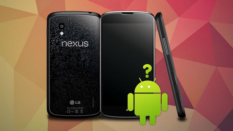 What Android Phone Do You Use?
