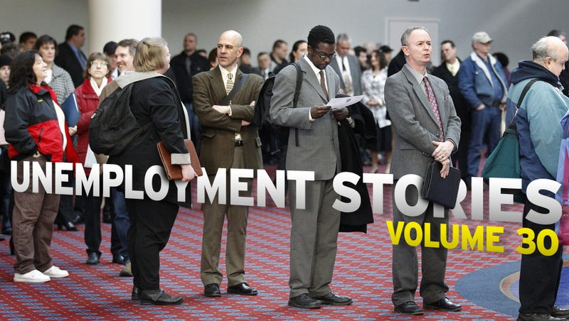 Unemployment Stories, Vol. 30: 'I Want to Wear Something Other Than Sweatpants'