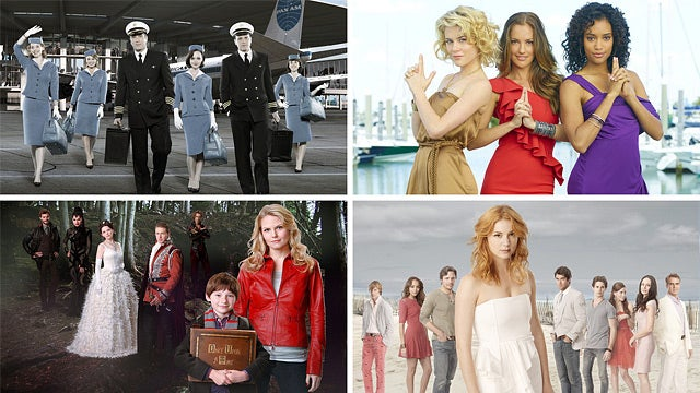 All the New Shows ABC and Fox Want You to Love This Fall