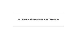 Vodafone bloquea a <i>The Pirate Bay</i>en España por orden de Mº de Cultura