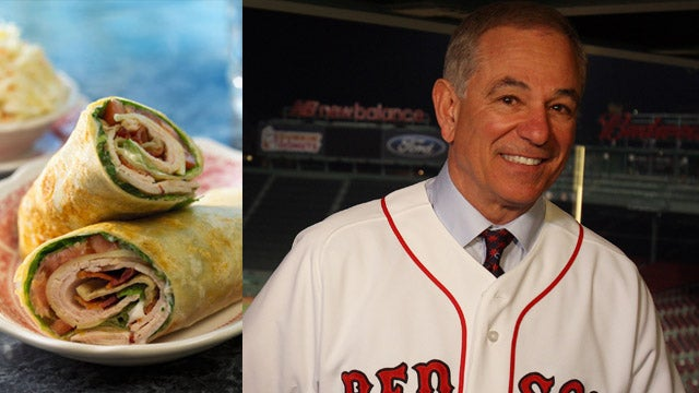 Bobby Valentine May Or May Not Have Invented The Wrap Sandwich