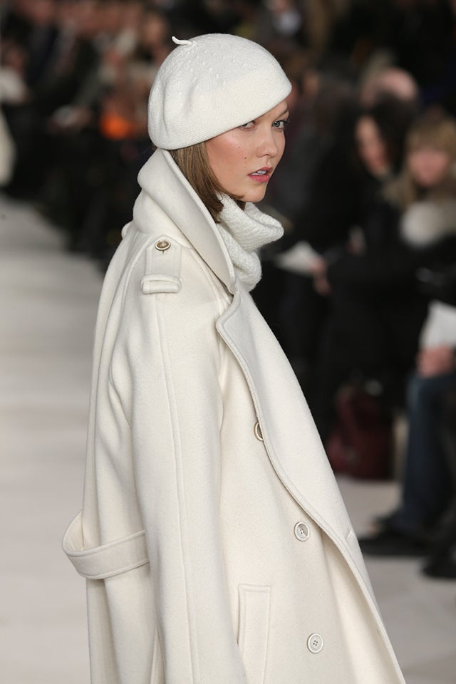 Ralph Lauren, for the Olivia Pope on a Fancy Ski Vacation in You