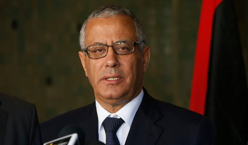 Libyan Prime Minster Kidnapped by Militia, Released Hours Later