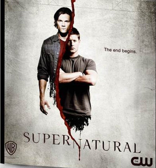 Everything we know about what's coming next on Supernatural