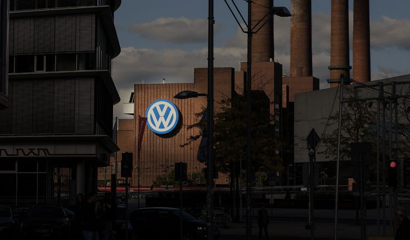 Judge: Volkswagen Has Until March To Plan A Fix For 600,000 Cars Affected By Dieselgate