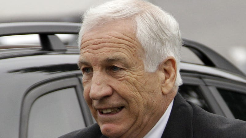 Jerry Sandusky, Sentenced to 30-60 Years in Jail, Gives Two Insane, Victim-Blaming Statements
