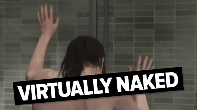 New game lets people watch Ellen Page naked from every angle