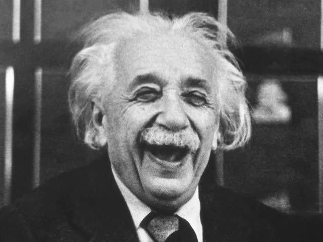 The real reason why Einstein came to believe in an expanding universe