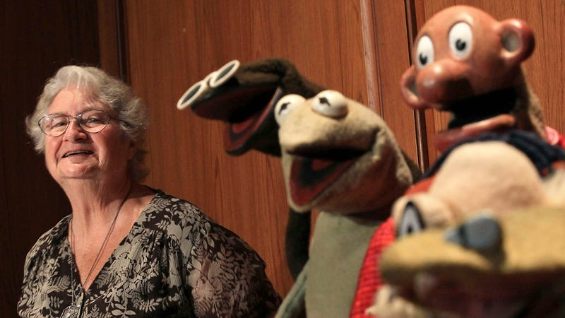 Legendary Muppet Co-Creator Jane Henson Passes Away at 78